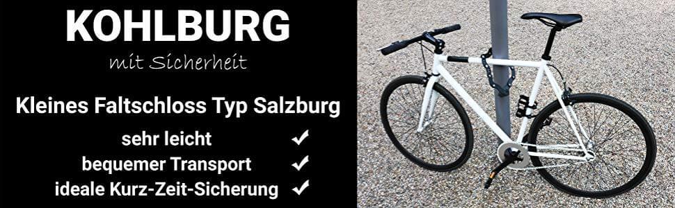 KOHLBURG Faltschloss Salzburg
